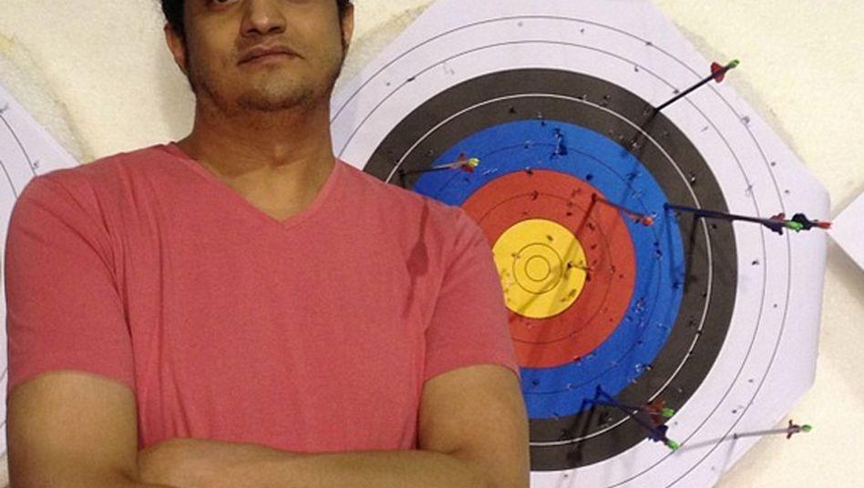 Dichter Fayadh: Acht Jahre Haft und 800 Peitschenhiebe
