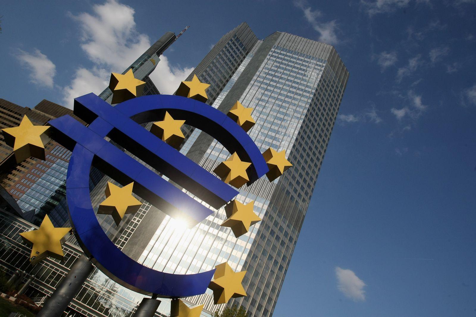 Euro / EZB / Währungsunion / Europa / Eurokrise