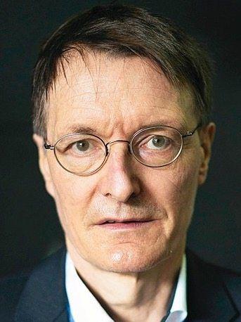 SPD health policy expert Karl Lauterbach