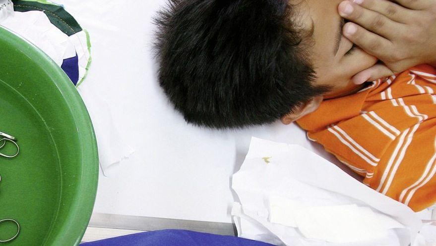Beschneidung auf den Philippinen