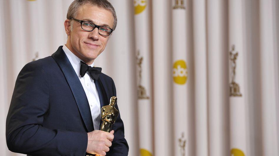 Academy Awards2013: Triumph für Waltz, Schlappe für Spielberg