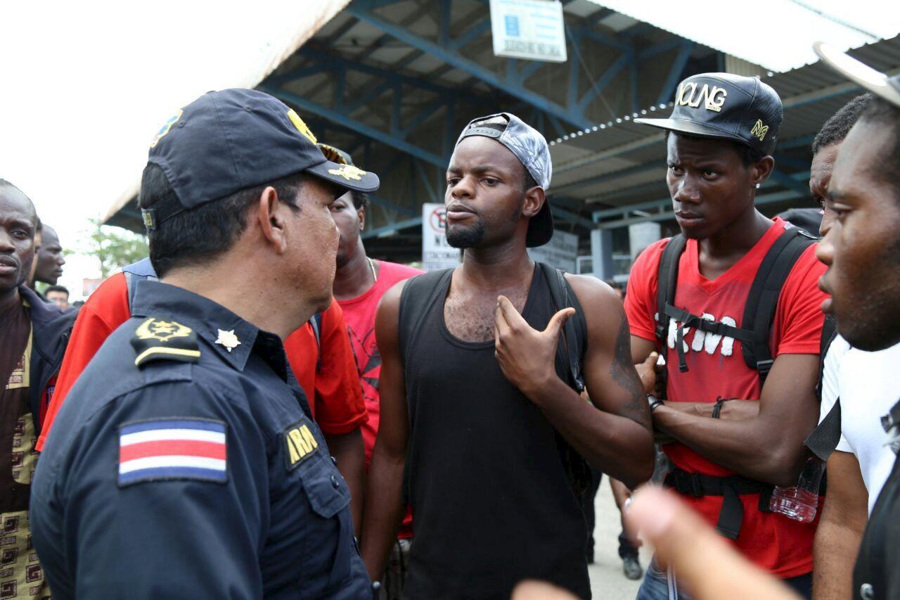 Kuba Flüchtlinge