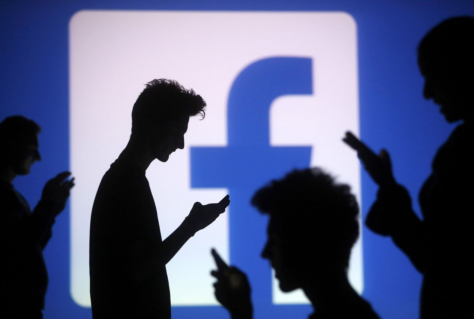 Facebook-Nutzer