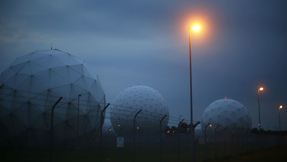 Photo Gallery: Data 'Made in Germany'