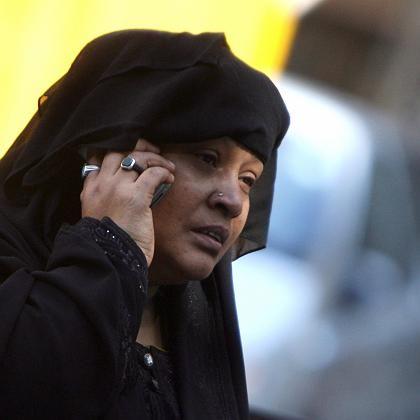 Gespräch mit Angehörigen: Wer überlebt hat, telefoniert erstmal
