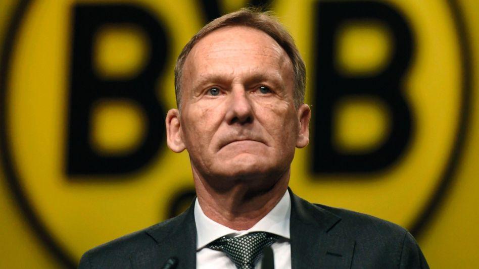 BVB-Manager Watzke