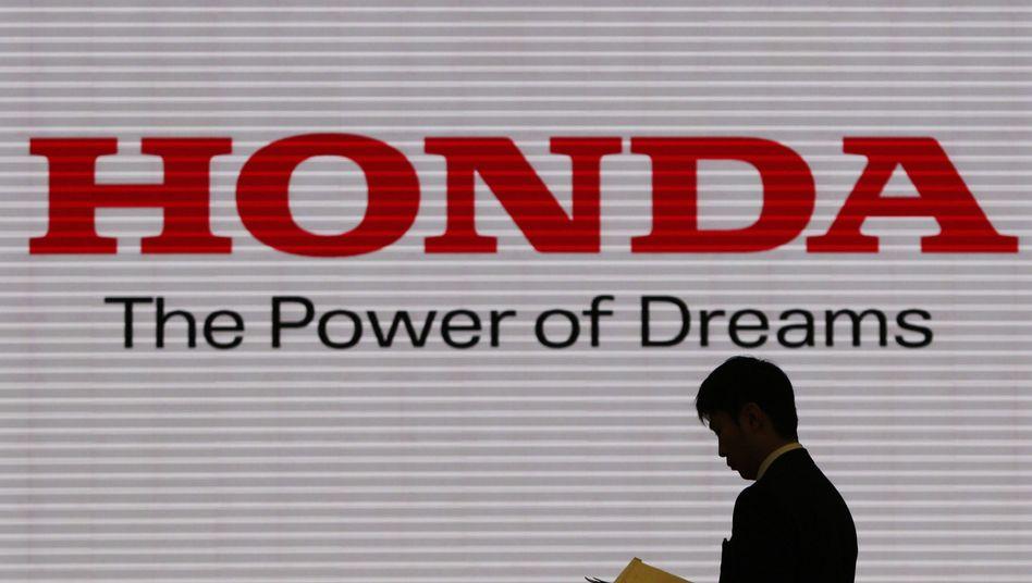 Honda: Ende März wollen die Japaner im thailändischen Ayutthaya wieder produzieren