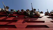 Äthiopische Streitkräfte wollen Hauptstadt von Tigray einkreisen