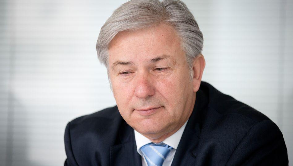 Regierender Bürgermeister Wowereit: Guter Schritt für Berlin?