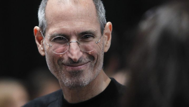 Steve Jobs: Sie nannten ihn iGod