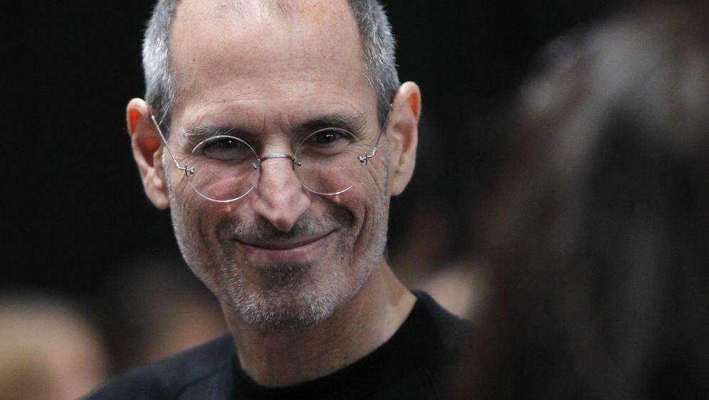 """Steve Jobs: """"Er war nicht bereit, seinen Körper aufschneiden zu lassen"""""""