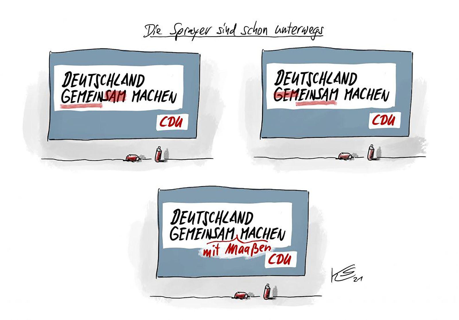 Cartoon 06.07.21