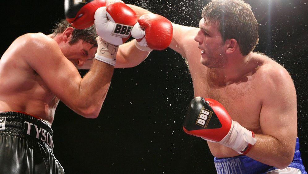 Tyson Fury: Titel, Doping und schlechte Sprüche