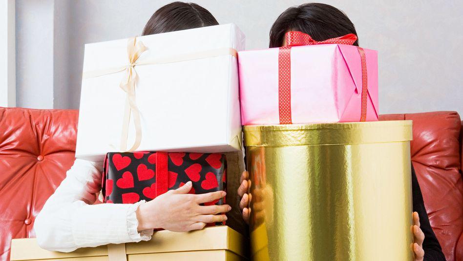 Weihnachten zu zweit: Nicht immer die beste Idee
