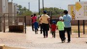 US-Richterin ordnet Freilassung internierter Kinder an