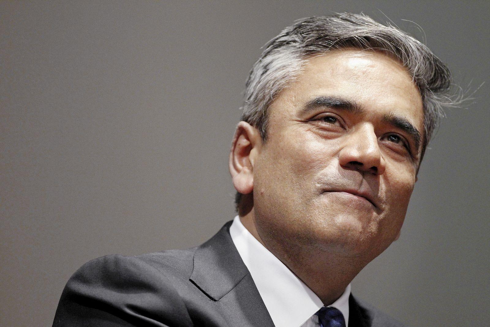 SPIN 50/2012 pp80 / Deutsche Bank / Jain