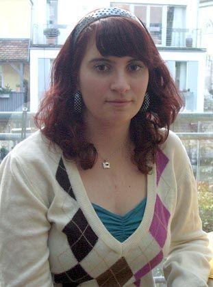 """Erfurter Gewaltopfer Leyla S., 21: """"Meine Mutter hat so viel weinen müssen wegen mir"""""""