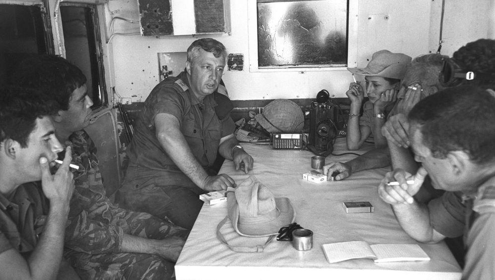 Der Sechs-Tage-Krieg: Der Sieg, der keiner war