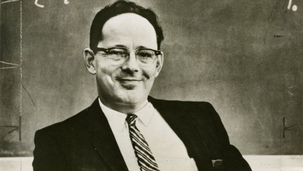 Kryonik-Pionier Ettinger gestorben: Tod des Unsterblichen