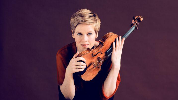Geigenkunst: Faust und Lozakovich - zwei Geigen, eine Klasse