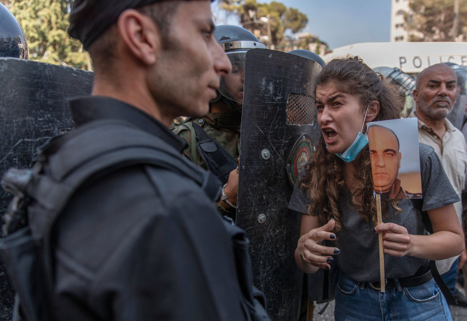Kritiker der Palästinenserbehörde Banat bei Festnahme getötet