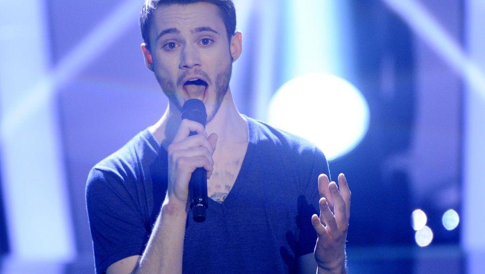 Eurovision Song Contest: Schwache Show