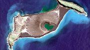 Das ist die neueste Insel der Welt