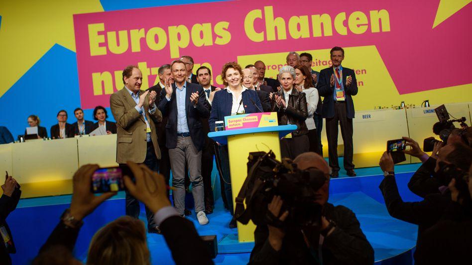 FDP-Parteitag in Berlin