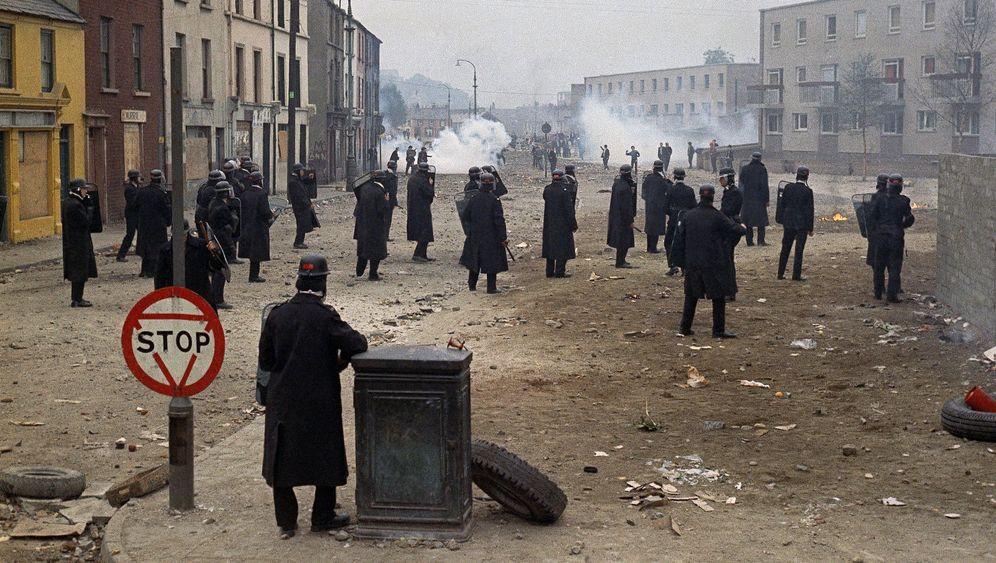 Nordirlandkonflikt: Killer aus der Kneipenstraße