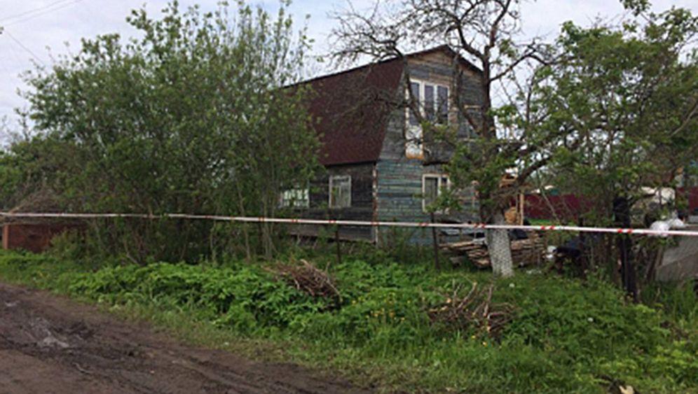 Russland: Schießerei nach Saufgelage