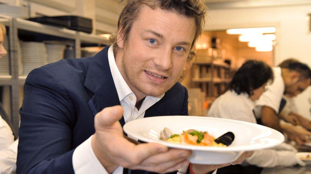 Jamie Oliver: Mäusedreck und Gammelfleisch