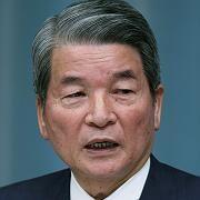 Gesundheitsminister Yanagisawa: Produkt einer Gebärmaschine?