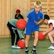 Sportunterricht: Arbeiten Sportlehrer weniger als Deutschlehrer?