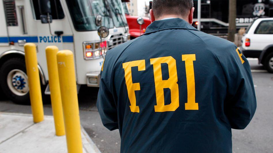 FBI landet Coup gegen russischen Geheimdienst: Mutmaßliche Spione angeklagt