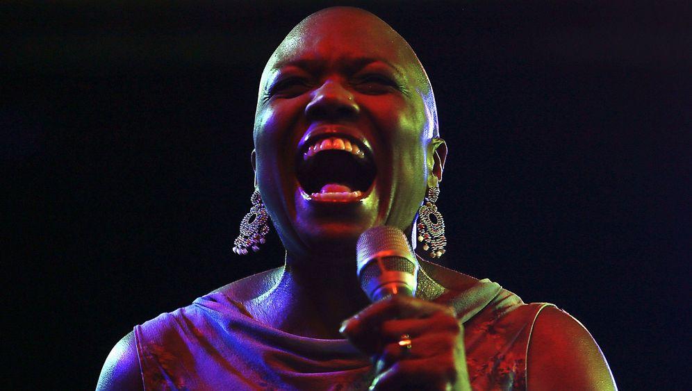 Jazzmusiker: Zeit für eine Veränderung