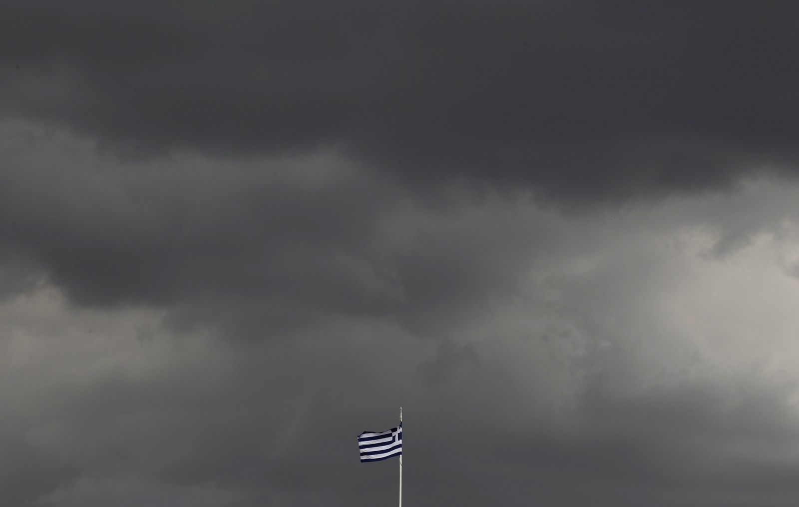Griechenland / Flagge