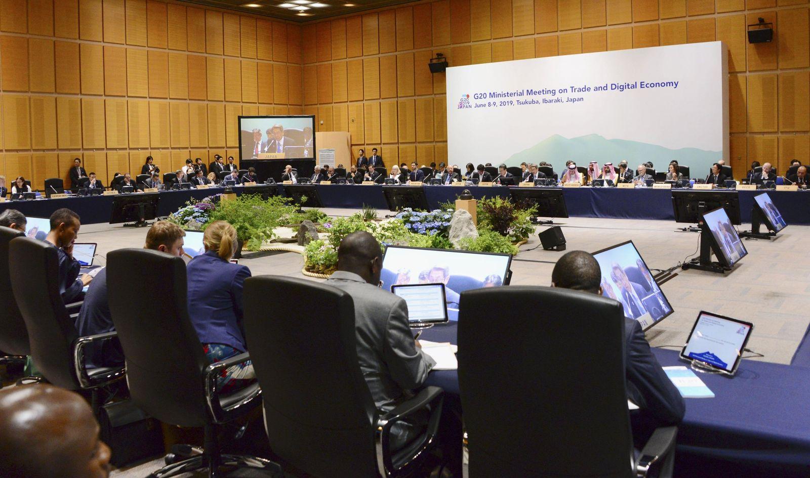 G20-Staaten KI-Prinzipien