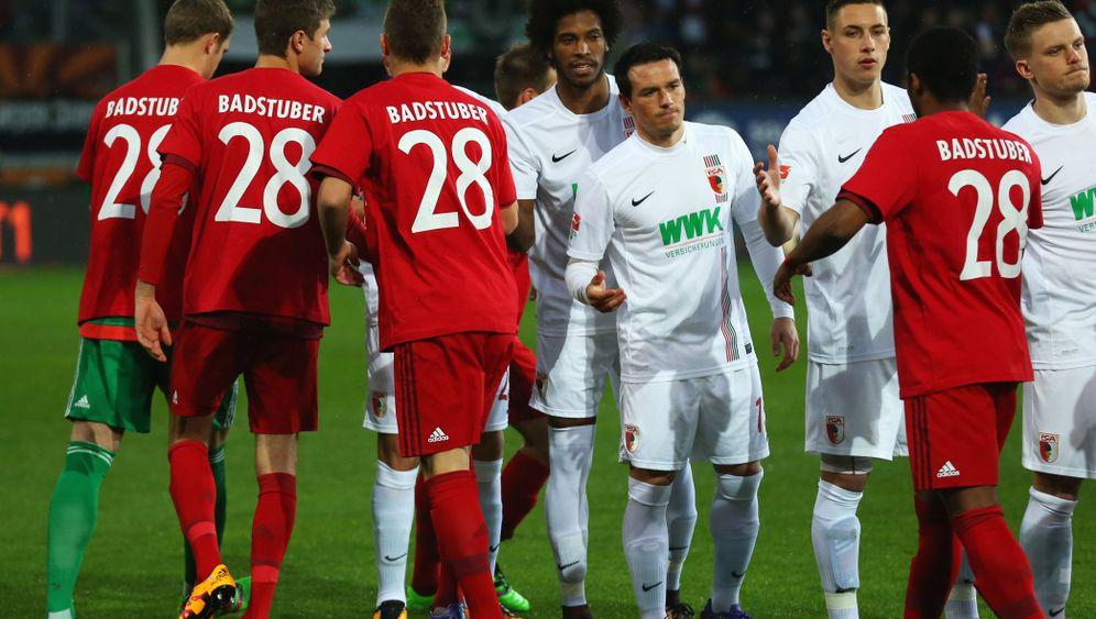 Bayerns Sieg gegen Augsburg: Torjäger in Top-Form