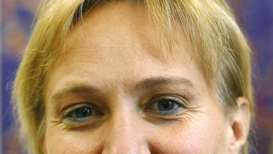 Silvia Bulfone-Paus: Für drei Jahre aus DFG-Gremien ausgeschlossen