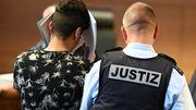 Prozess um mutmaßliche Gruppenvergewaltigung - Ankläger fordern Haftstrafen