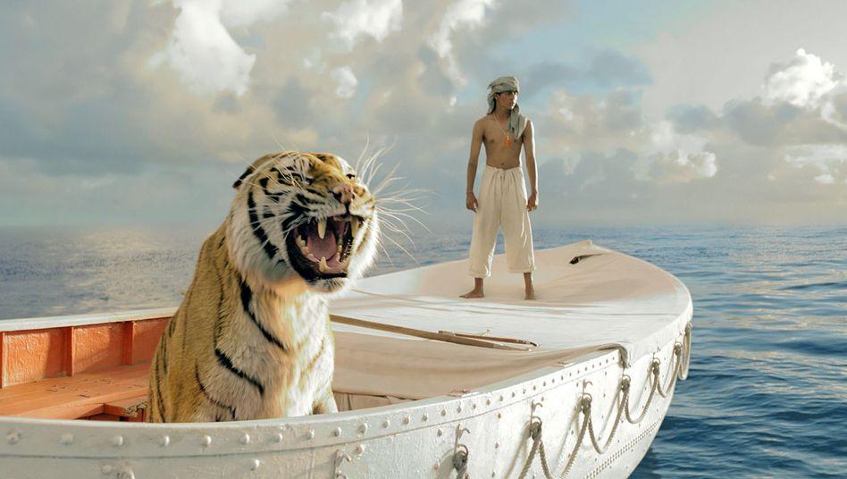 """Oscar-Preisträger Ang Lee: """"Illusionen sind wahrhaftiger als das Leben"""""""