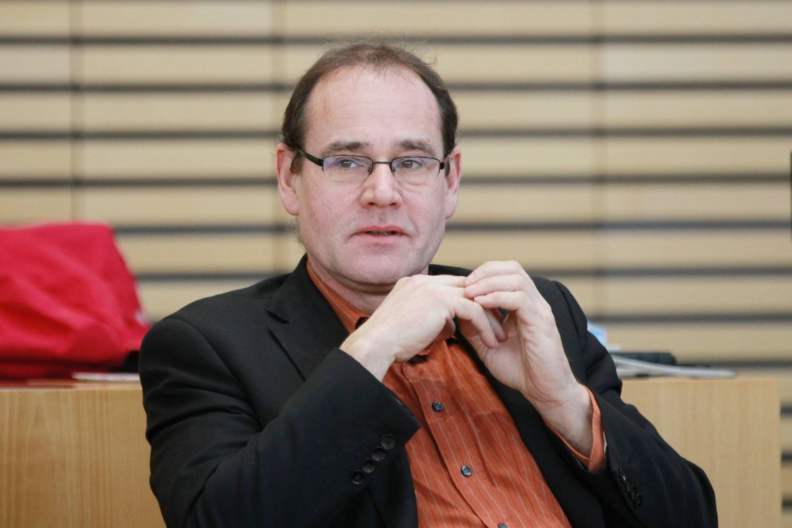 Plenum Thüringer Landtag 17 03 16 Erfurt Thüringer Landtag Plenarsaal 6 Wahlperiode Plenarsitz