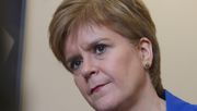 Schottische Unabhängigkeitsbefürworter steuern auf Rekordwert zu