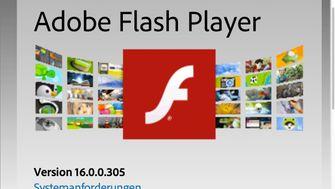 Darum können Sie Adobes Flash-Player getrost deinstallieren