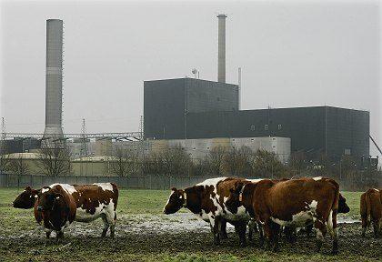 Kernkraftwerk Brunsbüttel (Archivfoto): Juristisches Gezerre um die Mängelliste