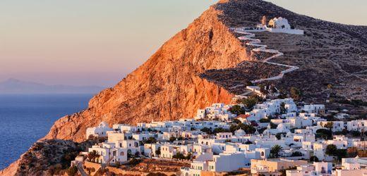 Urlaub in Griechenland: Inselglück jenseits des Trubels