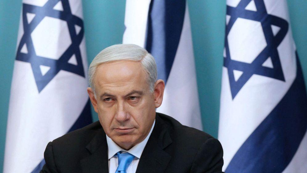 Israel: Zitterwahl für Netanjahu