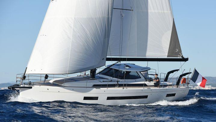 Boote: Yachten 2020
