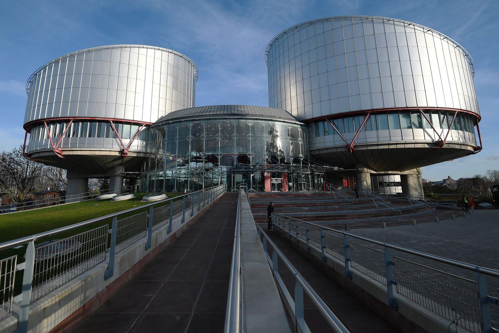 FRANCE-EU-COURT-HUMAN-RIGHTS