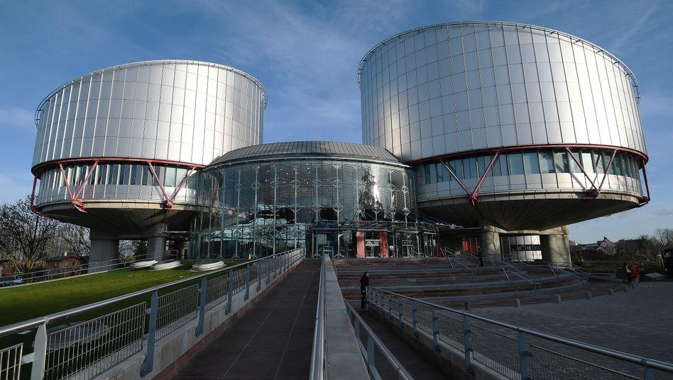 Europäischer Gerichtshof für Menschenrechte: Kritik am Vorgehen russischer Behörden